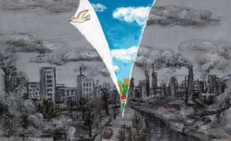 2016两会热点解读:环境治理