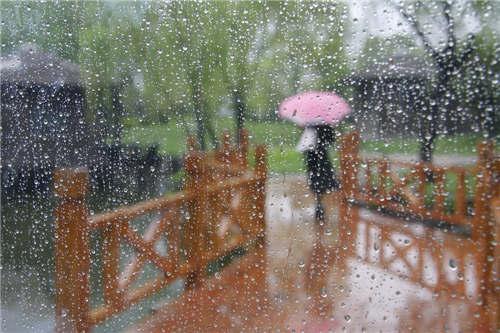 描写春雨的诗句大全