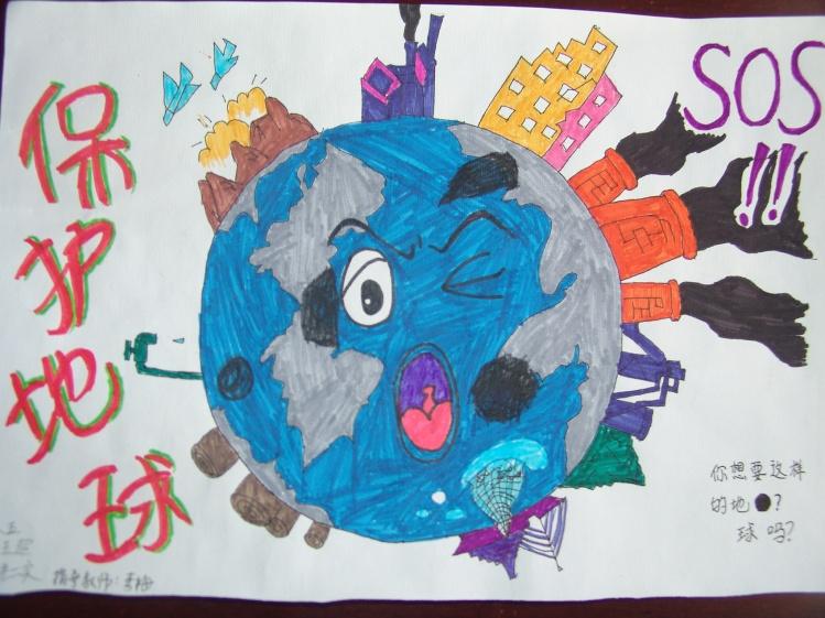 幼儿园世界地球日总结