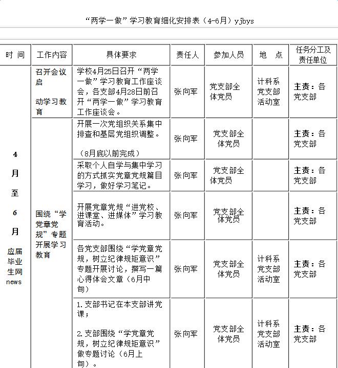 www.shanpow.com_两学一做个人学习计划安排表。