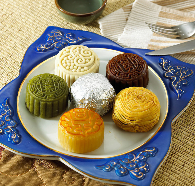 中秋节吃月饼的来历