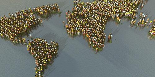 世界水日的主题_2016年人口日主题