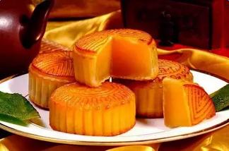 中秋节的月饼来历