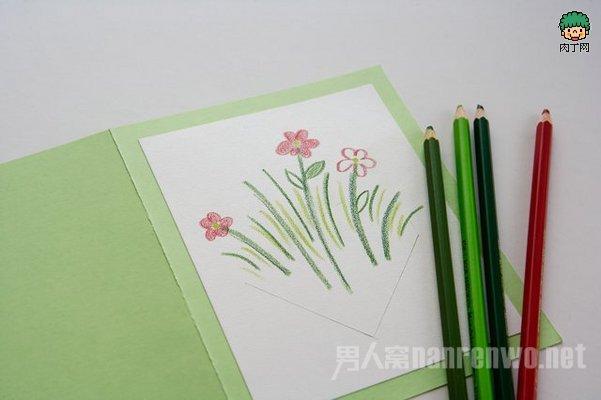 教师节贺卡图片大全简单做法【详解】