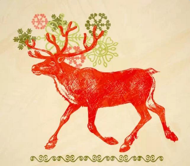 圣诞节的由来英文版介绍
