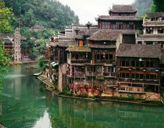 游好 春节旅游线路推荐