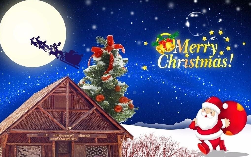 圣诞节的习俗有哪些