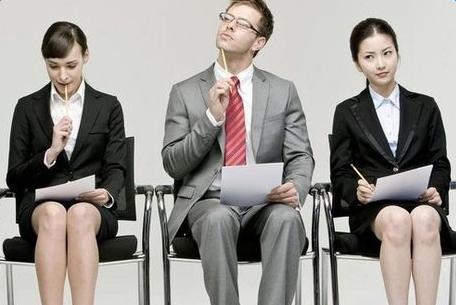 求职面试的英文自我介绍
