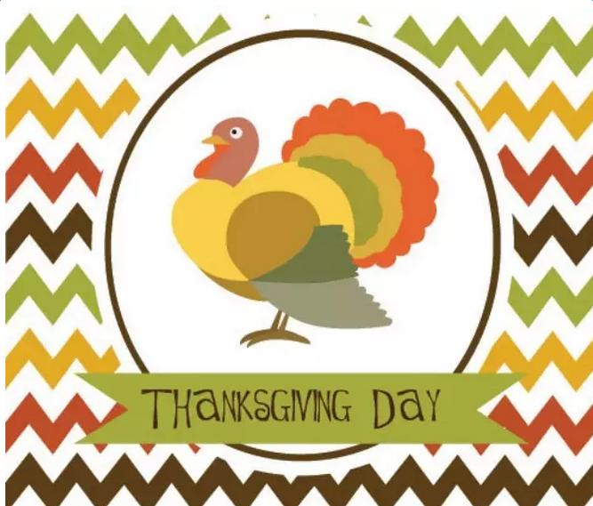 感恩节是几月几日_2016感恩节是几月几日