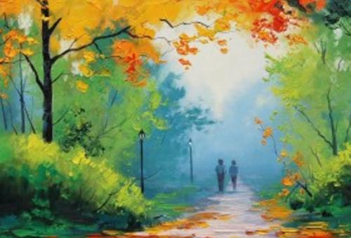 关于秋天的诗句古诗大全