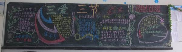 有没有三爱三节手抄报资料节水,节电,节粮,勤俭节约是我们中华名族的