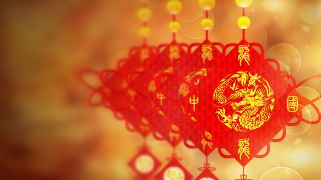 送朋友的春节祝福语精选