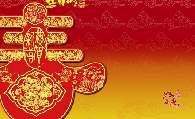 2017年新年春节微信祝福语
