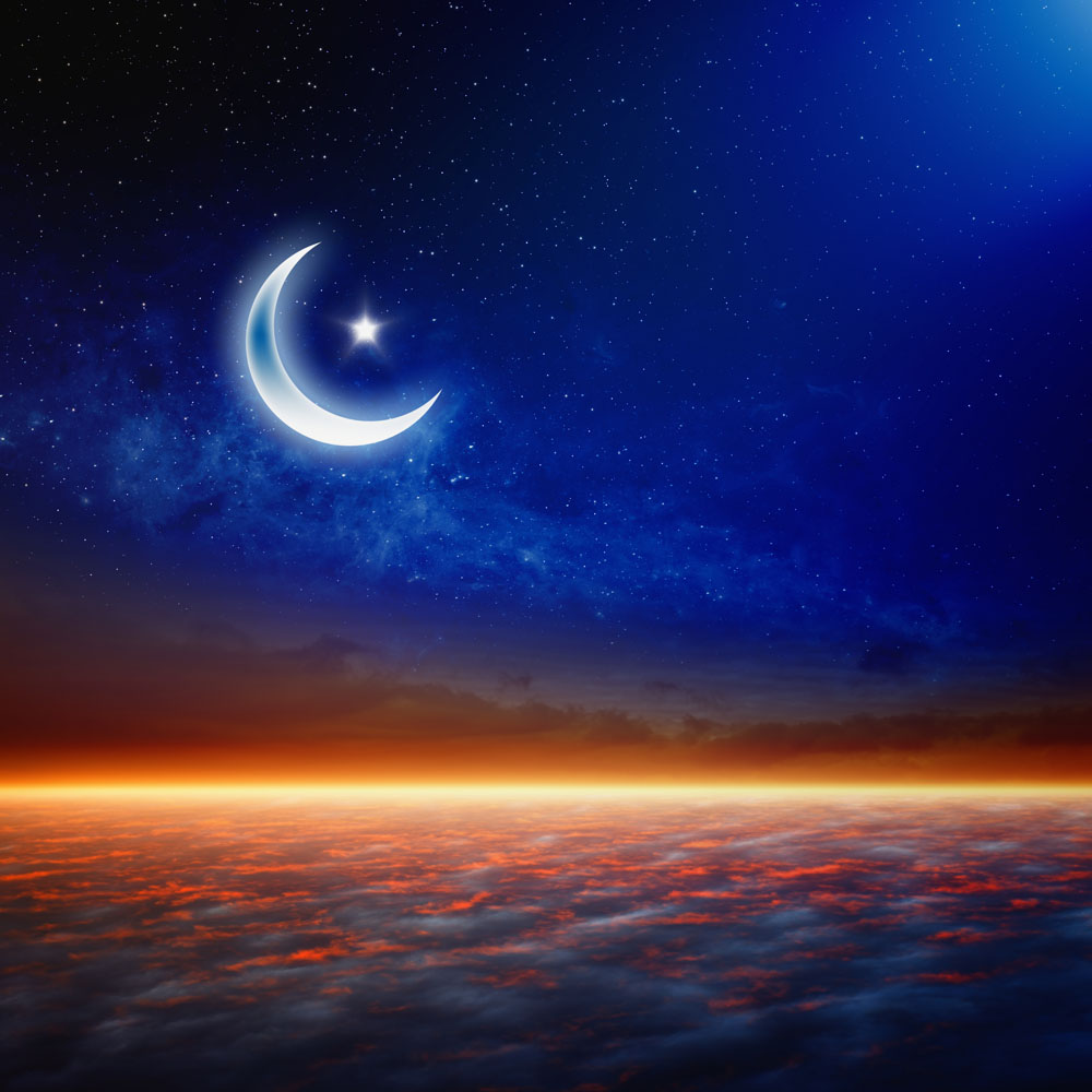 有关于月亮的古诗句