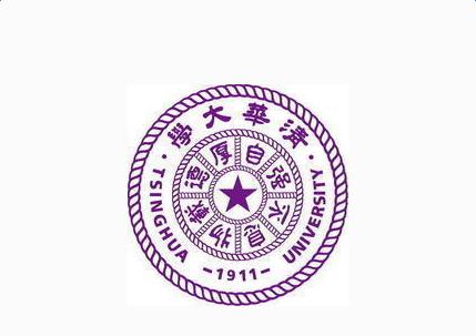 清华大学校徽 图片 含义图片