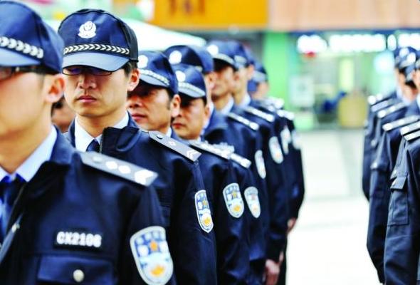 2013新公安警衔图片