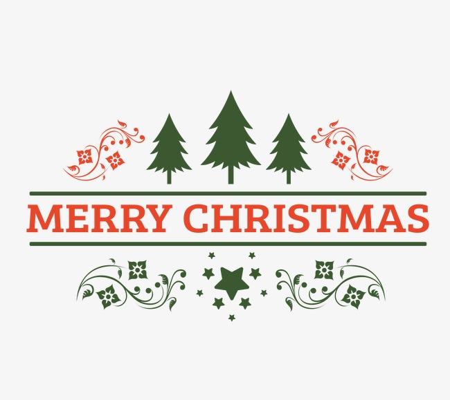 圣诞快乐英文图片