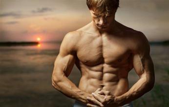 腹肌怎么练最快图解_腹肌怎么练