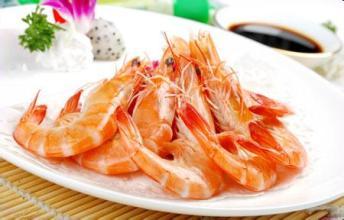 孕妇可以吃虾的吗