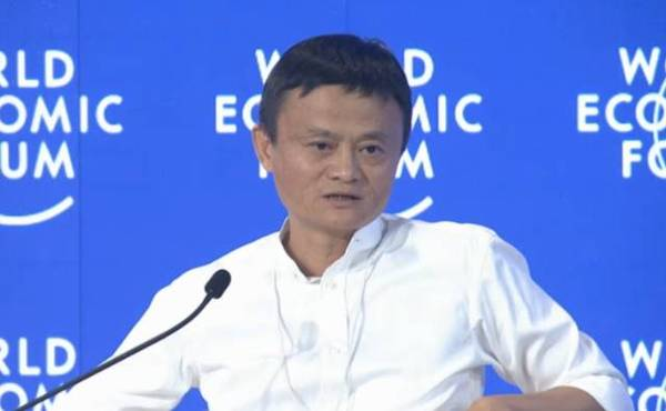 马云/100万岗位开启E/WTO第一步,马云能再次成功吗?