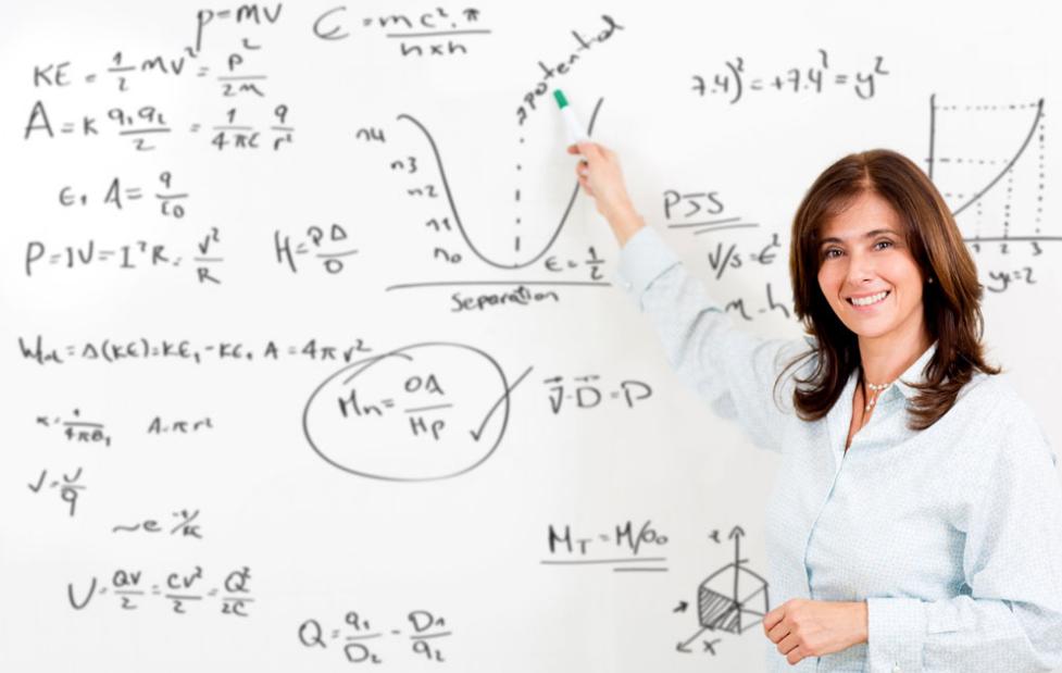 2016教师年度考核表个人总结