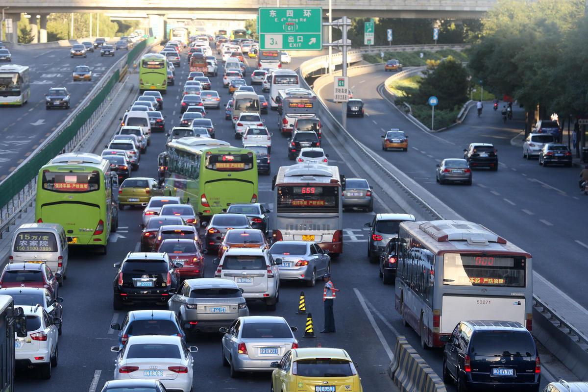 2017年交通法规新规定