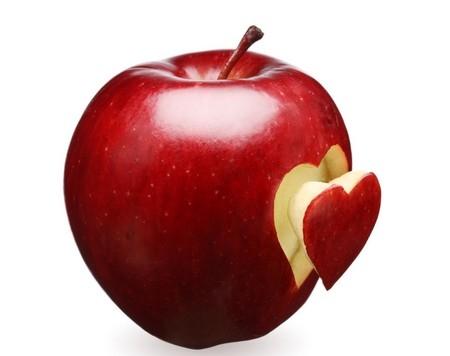 长期苹果减肥的正确方法