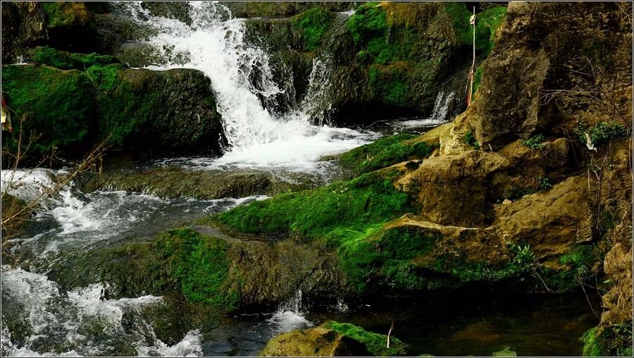 关于水的诗句古诗