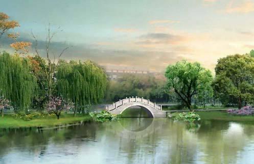 描写西湖的诗句大全