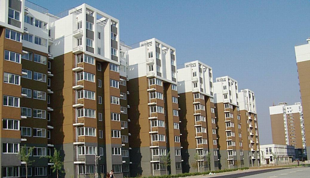 2017年北京保障房政策