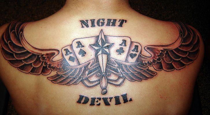"""一些年轻人曲解风水中的""""四兽"""",在纹身中表现:左胳膊纹青龙,右胳膊"""