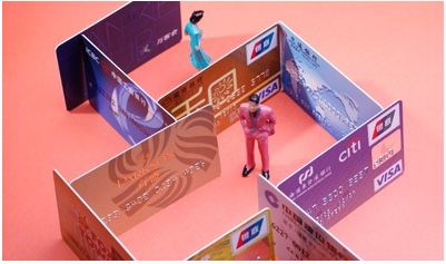 2017年办理信用卡需要什么条件(各大银行汇总)