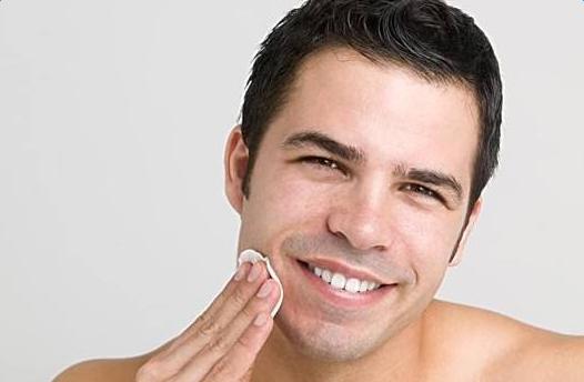 男士护肤:具体的护肤步骤怎样呢?【图】_护肤资讯百科_美容_太平