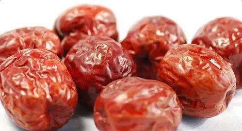 吃红枣的好处和坏处