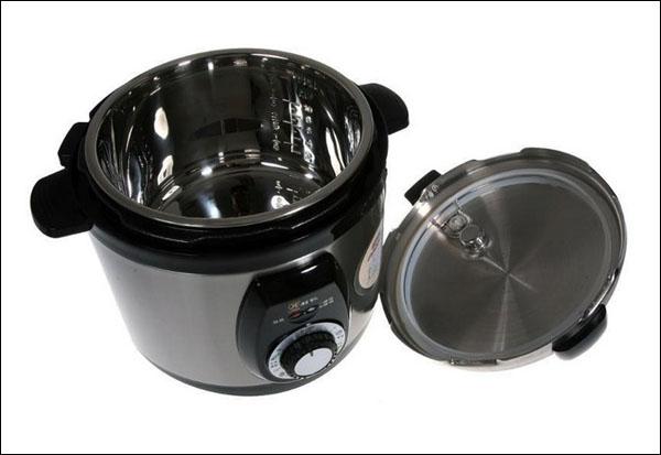 高压锅的使用方法图解