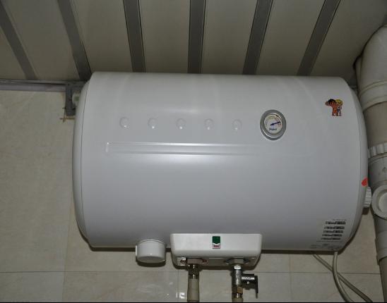 海尔热水器怎么用
