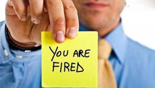 解雇合同员工赔偿标准