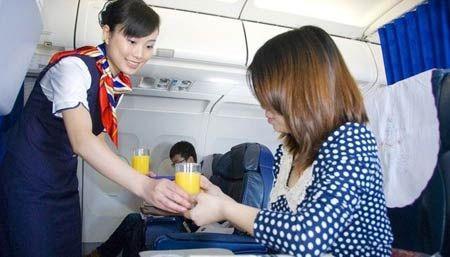 介绍乘飞机注意事项