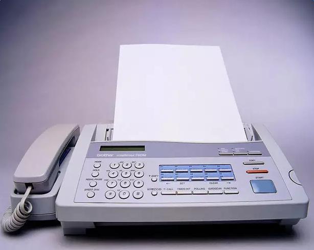 传真机的使用方法_传真机的注意事项