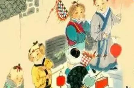 正月十五是什么节日_由来及习俗