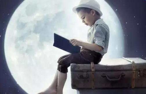 关于月亮的神话故事有哪些?敦煌神话故事有哪些?
