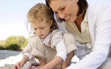 家长教育孩子的方法,父母教育孩子的正确方式