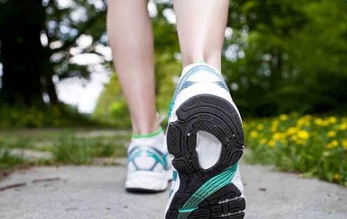 减大腿肚最快运动方法,让你告别大粗腿