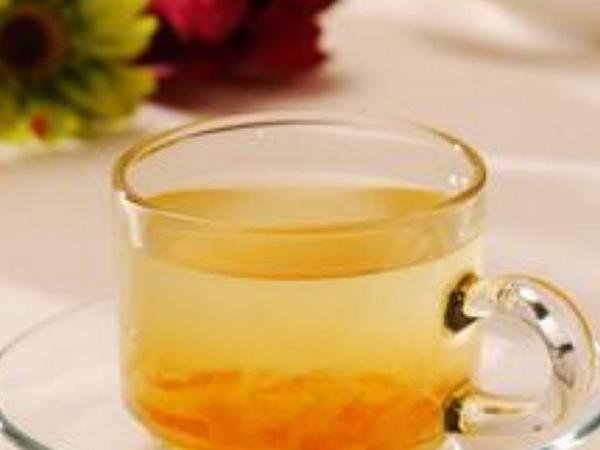 蜂蜜柚子茶制作方法
