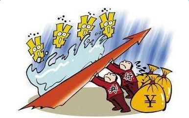 通货紧缩是什么意思_通货紧缩的危害