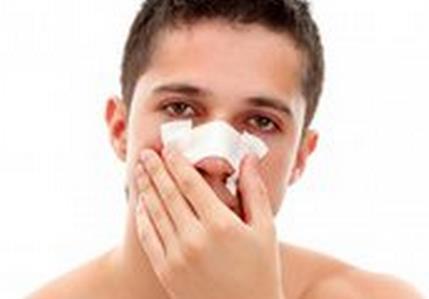 鼻子上火怎么办 鼻子上火的治疗方法