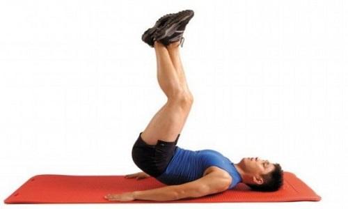 锻炼腹肌的方法有哪些?