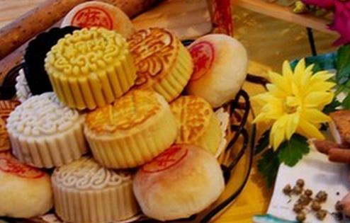 中秋节为什么要吃月饼 中秋节吃月饼的由来