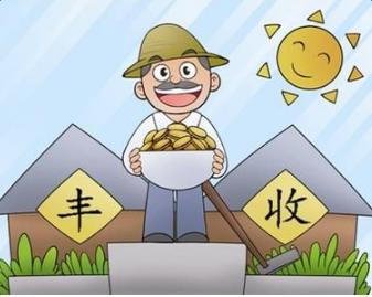 2017年中国农民人均可支配收入超1.3万元