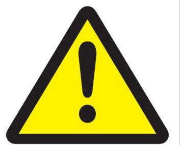 warning是什么意思